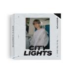 EXO BAEKHYUN CITY LIGHTS 1ST MINI ALBUM KIHNO KIT