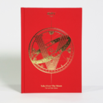 WAYV TAKE OVER THE MOON 2ND MINI ALBUM / $2 ADD ON PER POSTER