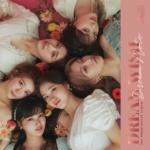 DREAMNOTE DREAMWISH 3RD SINGLE ALBUM