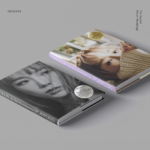 TAEYEON PURPOSE THE 2ND REPACKAGE ALBUM / $2 ADD ON PER POSTER