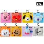 BT21 OFFICIAL HAIR TIE BAND