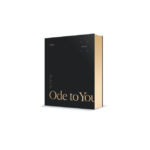 SEVENTEEN WORLD TOUR ODE TO YOU IN SEOUL DVD