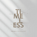 SUPER JUNIOR TIMELESS 9TH REPACKAGE 2 ALBUMS SET