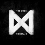 MONSTA X THE CODE 5TH MINI ALBUM