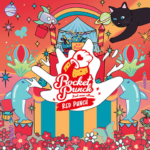 ROCKET PUNCH RED PUNCH 2ND MINI ALBUM / $2 ADD ON PER POSTER
