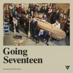 SEVENTEEN GOING SEVENTEEN 3RD MINI ALBUM