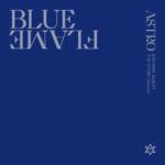 ASTRO BLUE FLAME 6TH MINI ALBUM