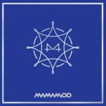 MAMAMOO BLUES 8TH ALBUM