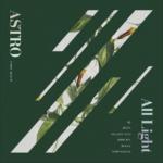 ASTRO ALL LIGHT 1ST ALBUM