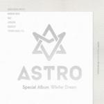 ASTRO WINTER DREAM SPECIAL ALBUM