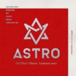 ASTRO AUTUMN STORY 3RD MINI ALBUM