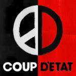 BIGBANG GDRAGON COUP DE TAT 2ND ALBUM