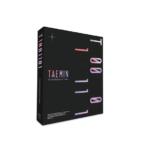 SHINEE TAEMIN T1001101 2ND CONCERT KIT VIDEO