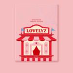 LOVELYZ LOVELYZ IN WINTER WORLD3 2019 CONCERT BLURAY
