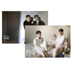 B.O.Y PHASE ONE YOU 1ST MINI ALBUMOFFICIAL POSTERS (2 POSTER SET)