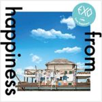 EXO FROM HAPPINESS LIMITED EDITION