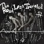 JAY PARK THE ROAD LESS TRAVELED NEW ALBUM