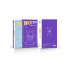 TWICE TV 6 IN SINGAPORE DVD