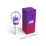 GIDLE OFFICIAL LIGHTSTICK