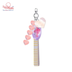 RED VELVET DAY 2 LONG STRAP WITH KEYCHAIN WITH PHOTO TAG