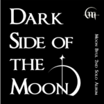 MAMAMOO MOONBYUL DARK SIDE OF THE MOON 2ND SOLO ALBUM / $2 ADD ON PER POSTER