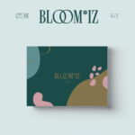 IZONE  BLOOM IZ  1ST ALBUM  KIT