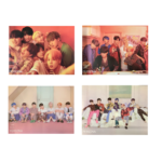 BTS MAP OF THE SOUL PERSONA OFFICIAL POSTERS (4 POSTERS SET)