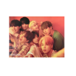 BTS MAP OF THE SOUL PERSONA OFFICIAL POSTER (VER 1)