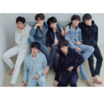 BTS LOVE YOURSELF TEAR OFFICIAL POSTER (VER R)