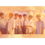 BTS LOVE YOURSELF HER OFFICIAL POSTER (VER O)