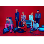 BTS LOVE YOURSELF ANSWER OFFICIAL POSTER (VER S)