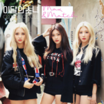 LOONA ODD EYE CIRCLE MAX & MATCH REPACKAGE ALBUM NORMAL VERSION