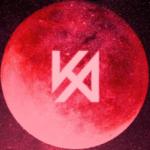 KARD RED MOON 4TH MINI ALBUM / $2 ADD ON PER POSTER