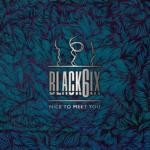 BLACK6IX NICE TO MEET YOU 2ND MINI ALBUM