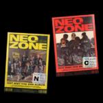 NCT 127 NEO ZONE 2ND ALBUM