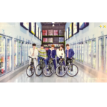 TXT THE DREAM CHAPTER STAR 1ST ALBUM OFFICIAL POSTER