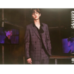 DAY6 THE BOOK OF US ENTROPY 3RD ALBUM OFFICIAL POSTER (JAE)