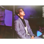 DAY6 THE BOOK OF US ENTROPY 3RD ALBUMOFFICIAL POSTER (YOUNGK)