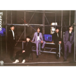 DAY6 THE BOOK OF US ENTROPY 3RD ALBUMOFFICIAL POSTER (GROUP VER 2)