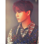 DAY6 THE BOOK OF US GRAVITY 5TH MINI ALBUM OFFICIAL POSTER (YOUNGK)