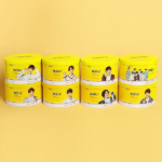 BTS LEMONA VITAMIN SPECIAL PACKAGE RANDOM (120PCS)