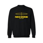 NCT 127 NEO ZONE SWEATSHIRTS