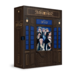 BTS MAGIC SHOP 5TH MUSTER DVD