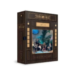 BTS  MAGIC SHOP 5TH MUSTER BLURAY