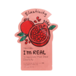TONY MOLY   I'M POMEGRANATE  FACE MASK