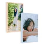 TWICE TZUYU  YES  I AM TZUYU  1ST PHOTOBOOK