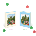 APINK LOOK 9TH MINI ALBUM 2 ALBUMS SET
