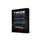 TWICE TWICELIGHTS IN SEOUL WORLD TOUR 2019 DVD