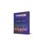TWICE TWICELIGHTS IN SEOUL WORLD TOUR 2019 BLURAY