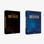 H&D SOULMATE 1ST MINI ALBUM 2 ALBUMS SET